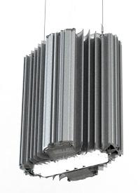 Светодиодный светильник LEDEL L-lego 55