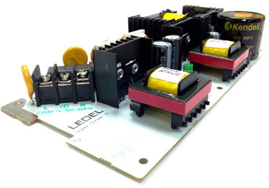 драйвер LEDEL для светодиодных светильников