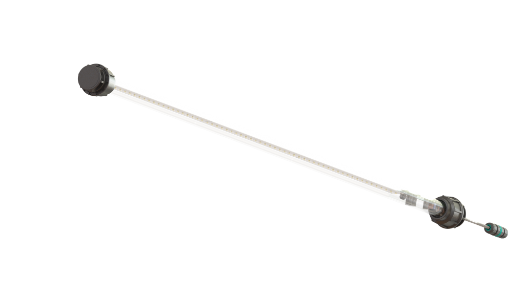 светильник L-line F